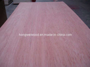 Commercial Plywood (HW-B)