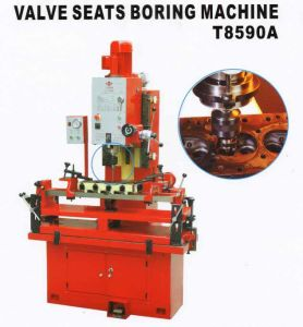 Boring Machine for Gas Valve Seats pictures & photos