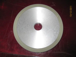 Ceramic Bond Diamond Polishing Wheel