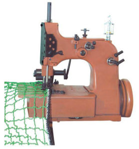 Carpet 3-Thread Overedging Net Sewing Machine pictures & photos