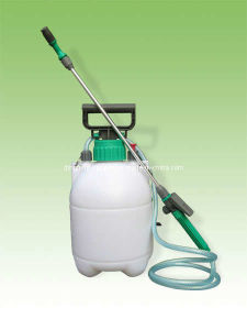 High Quality PE material Pressure/Hand Sprayer Xfb (III) -3L pictures & photos