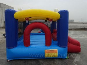 Best Inflatable Combo, Inflatable Bouncer, Inflatable Slide From China pictures & photos
