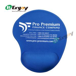 Polyurethane Silicone Gel Mouse Pad