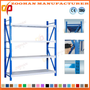 Light Duty Boltless Warehouse Storage Rack Garage Racking (Zhr102) pictures & photos