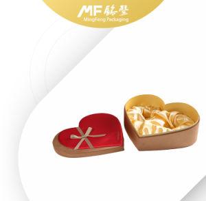 Red Heart-Shaped Gift Box Christmas Gift Box  sc 1 st  Dongguan MingFeng Packaging Corporation Limited & China Red Heart-Shaped Gift Box Christmas Gift Box - China Heart ...