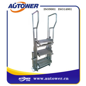 Professional Folding Safety Stairs
