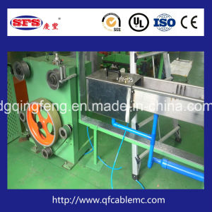 Qf-50 Extrusion Machine for PVC, PE Wire and Cable pictures & photos