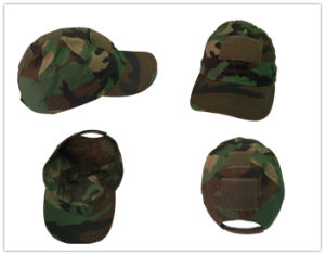 10 Colors Tactical Military Outdoor Camping Hats Army Baseball Cap pictures & photos