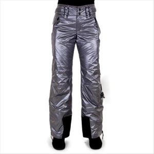 2016 New Development Unisex Reflective Functional Shiny Ski Pants pictures & photos