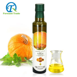 Pumpkin Seed Oil, Refined Organic Natural Food
