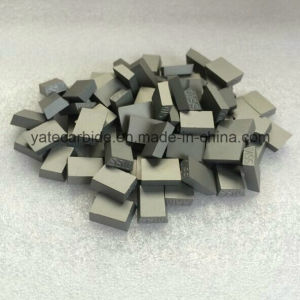 Tungsten Carbide Insert Ss10 for Stone Cutting pictures & photos