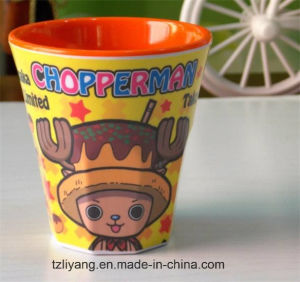 Label/in Mould Label for Plastic Cup pictures & photos