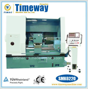 Full-Automatic Horizontal CNC Thread Cutting Machine (Thread Miller) pictures & photos