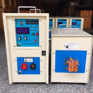 Gear High Frequency Surface Heat Treatment Induction Heater (GY-60AB) pictures & photos