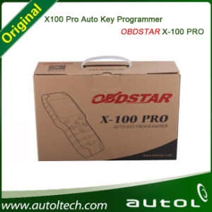Newest Version X100+ Auto Key Programmer Lowest Price pictures & photos