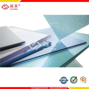 Clear Polycarbonate Solid Sheets for Building Construction pictures & photos