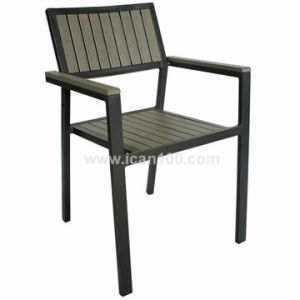 Commercial Wooden Dining Chair (PWC-307) pictures & photos