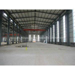 Top-Quality Ready Made Prefab Home Warehouse Manufacturer pictures & photos
