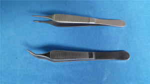 Surgical Instrument Cartilage Seizing Forceps pictures & photos