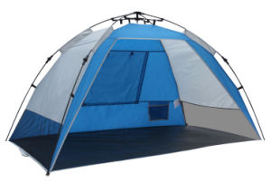 Quick Set up Eisure Outdoor C&ing Beach Tent/Sunshade UV50  sc 1 st  Made-in-China.com & China Quick Set up Eisure Outdoor Camping Beach Tent/Sunshade UV50 ...