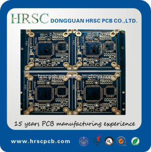 Professinal Manufacture PCB Board with ISO14000, UL, RoHS, Ts16949 pictures & photos