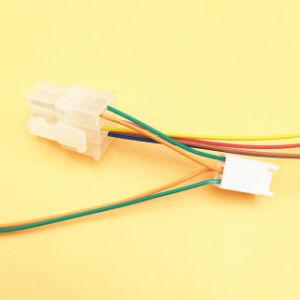 6 ways 4 2 mm molex 39-01-2061 -connector housing to molex 22