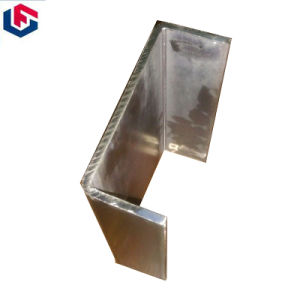 HDG Cold-Formed Steel Channel Q235B