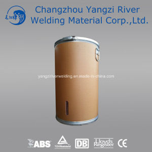 Er70s-6 CO2 Welding Wire Barrel Packing