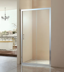 Non-Standard Size Can Be Customized House&Hotel Simple Shower Door