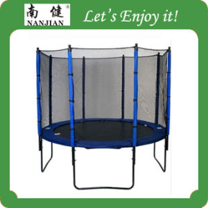 Bungee Trampoline Bed for Outdoor Sports pictures & photos