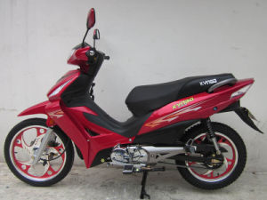 Hot Sale 135cc Cub Motorcycle