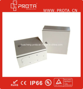 Electrical Wall Mounting Enclosure and Distribution Box pictures & photos