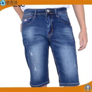 China Men S Jeans Stretch Denim Shorts Fashion Jean Short China