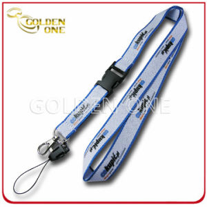Full Color Sublimation Polyester ID Card Lanyard Strap pictures & photos