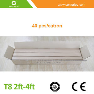 High Power Florescent 3FT T8 LED Light Tube pictures & photos