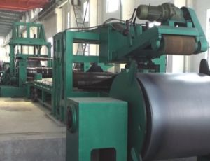 High Speed Slitting Machinery pictures & photos