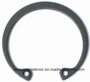 Retaining Ring / Internal Circlip / Snap Ring (DIN472B) pictures & photos