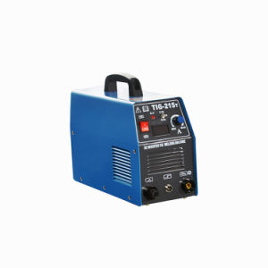 215A Double Function IGBT Inverter TIG Welder