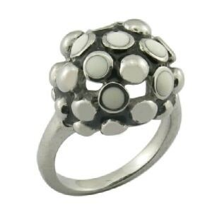 Fashion High Quality Jewelry Stainless Steel Ring pictures & photos