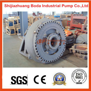 Centrifugal Wear-Resisting Dry Sand Pump pictures & photos