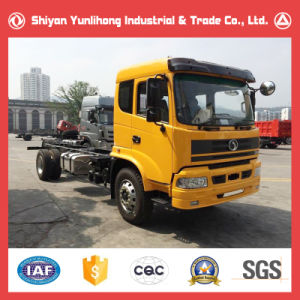 Sitom 4X2 Small Truck Chassis/Light Truck Chassis pictures & photos