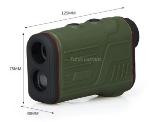 1200s Multifunction Laser Rangefinder for Outdoor CL28-0020 pictures & photos