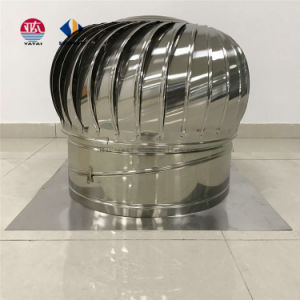 Stainless Steel Exhaust Warehouse Without Fan