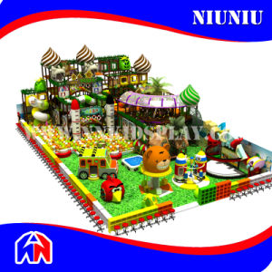 Home Indoor Playground for Chrildren