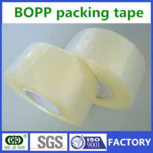 Cheap OPP Self Adhesive Tape Made in China for Box Packaging