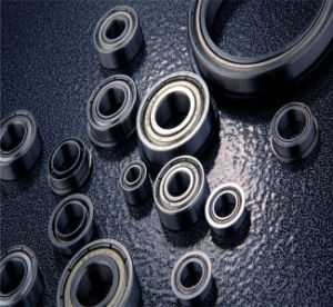 Deep Groove Ball Bearing 60 Series 6000 to 6018 Cnbm pictures & photos