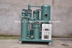 Vacuum Hydraulic Oil Dehydration, Oil Purification, Oil Purifier Machine pictures & photos