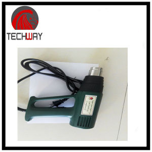 High Quality Electric Hot Air Gun of Ningbo Zd pictures & photos