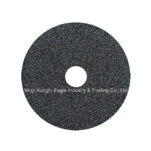 High Grade with Cheap Price Round Hole Fiber Disc pictures & photos