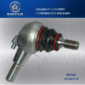 Bmtsr Auto Suspension Lower Ball Joint for W212 OEM 2123300135